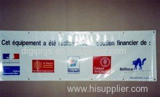 PVC Banner Printing Outdoor Banner Printing