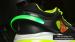 LED salfety sports shoe clip light