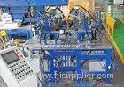 fin tube machine manufacturer Spiral Fin Tube Production Line