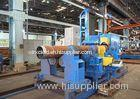 Inside / Outside Polishing Machine Welding Auxiliary Equipment for Pipe End