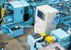 Simplified Automatic Tube Cutting and Edge Preparation Production Line
