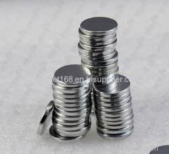 Strong D12 x 2mm disc ndfeb magnet