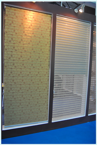 2013 classical hot sale zebra blinds made in China blind factory