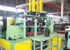 Stainless Steel / Manganese Steel H-fin Tube / Serpentine Tube Production Line