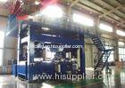 High Frequency Economic Membrane Panel Welding Machine For Vaporization Boiler