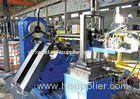Cold / Hot Wire TIG - CO - MAG Overlaying Machine for Straight Tube Inner Wall