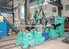 Boiler Header Manufacturing Equipment , Header Butt TIG Welding Station