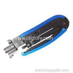 Professional Compression Tool F connector