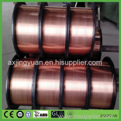 0.8mm-1.6mm Copper Welding Wire ER70S-6