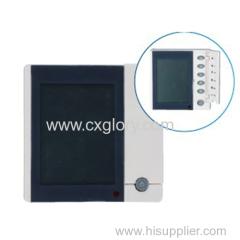 Intelligent LCD Display Thermostat