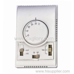 Honeywell Type Room Thermostat