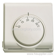 Honeywell Square Shape Room Thermostat