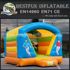 Baby fun bounce house