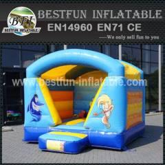 Mini Marin dak bouncer
