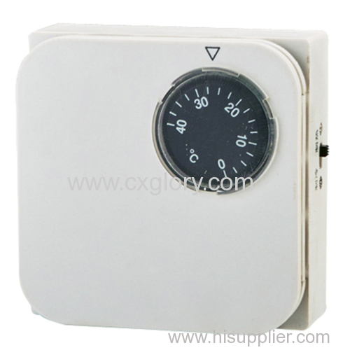 Temperature Controller Room Thermostats