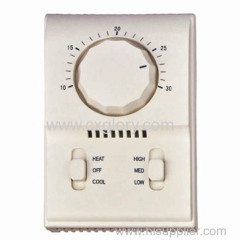 Honeywell Type Room Thermostat Temperature Controller Thermostat