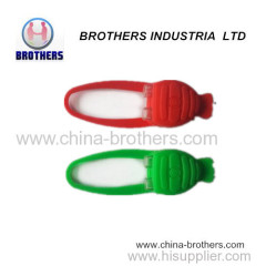 Lobster Bicycle Silicone Light