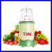 Durable kitchen food processor for baby