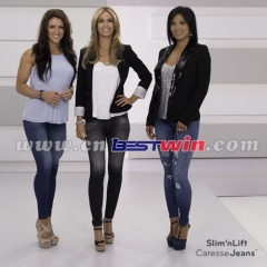 Slim jeans as seen on tv