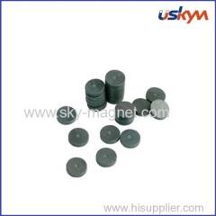 customized strontium ferrite magnet