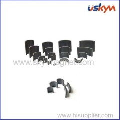 Equipment Magnetic Customized Ferrite Magnets