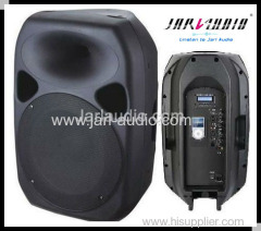 Plastic speakers with Ipod/usb/outdoor Hi-fi speakers
