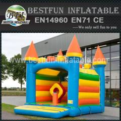Best design commercial bounce house
