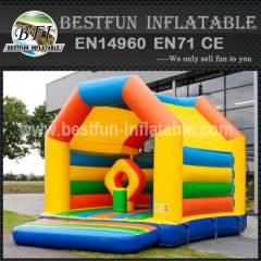 Best price inflatable bounce house