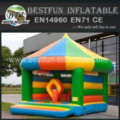 Best pvc inflatable bounce house