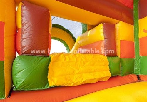 Bouncy castle simba Multifun