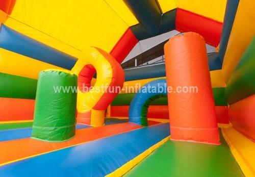 Multifun circus without slide