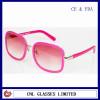 2014The new fashion LA 'DEVA Sun glasses for women with customized
