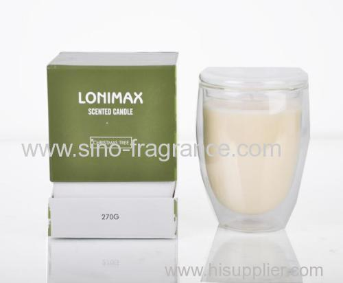 270g scented candle SA-1997