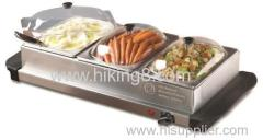 home party buffet food warmer