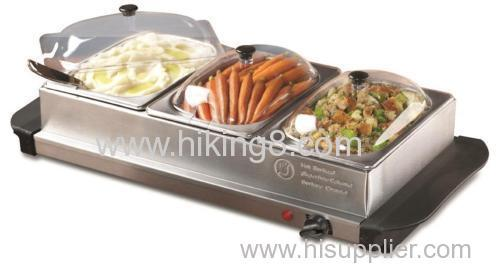 Party Food Warmers ~ Home party buffet food warmer hk manufacturer from