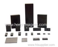 Sintered neodymium strong magnet strip