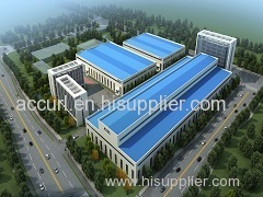 Anhui Laifu NC Machine Tool Co.,Ltd