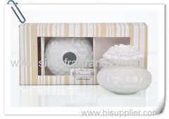 Aroma Clay flower Fragrance diffuser