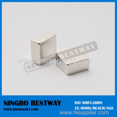 N35 50*50*20mm Sintered Neodymium Blocks