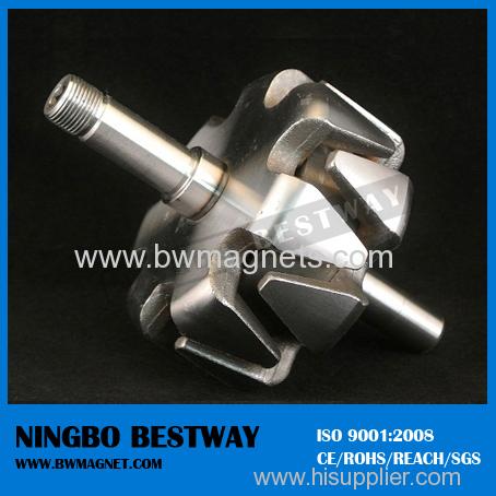 Magnets Motor segment magnet