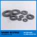Y30 D169xd86x20mm Ferrite Ring Magnets