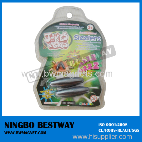 Singing Magnet magnetic Toy
