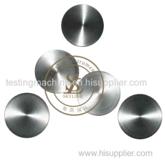 Manufacturer of Nickel Disc with Competitive Price