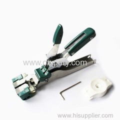 Picabond Crimping Tool Network Tool