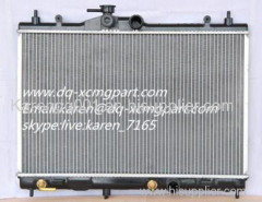XCMG wheel loader ZL50G SPARE PART radiator 800104042