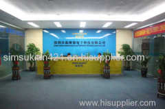 Shenzhen Simsukian Electronics Technology Co.,Ltd.