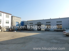 Jinan Morinte Machinery Co.,Ltd.