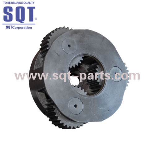 Eexcavator Planet Carrier/Planetary Carrier Assembly for PC220-7 Swing  Motor 206-26-71480