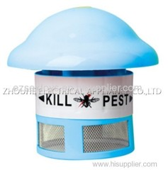 Highly effecient power saving Environment protecting electronical mosquito killer