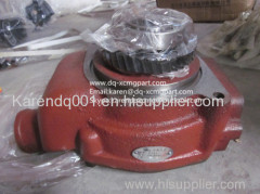 XCMG wheel loader ZL50G SPARE PART Water pump 2W8002
